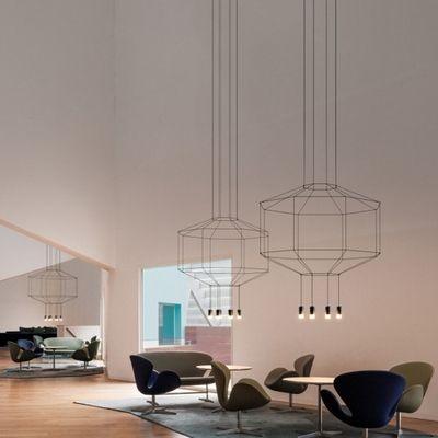 Luminárias de design