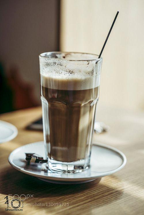 Good morning by alexandrabiancaenache  IFTTT 500px Beverage Cafe Coffee Delicious Goodmorning McCafé Milk Morning Tasty Hotbeverage Coffe