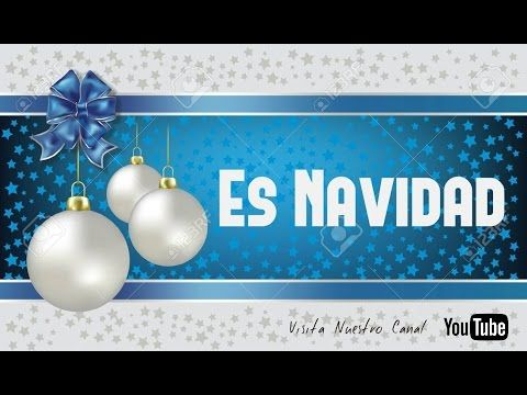 Es Navidad - Rey de Reyes Kids - Letra 2016 - YouTube