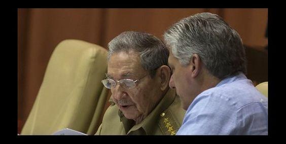 Raúl Castro cambia a su ministro de Economía