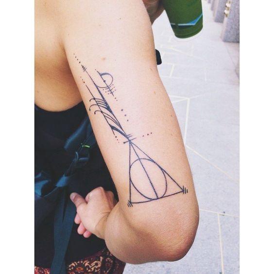 Harry Potter series, J.K. Rowling