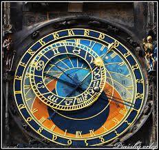 the watch prag - tékkland