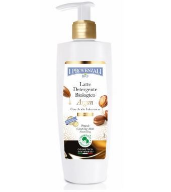 I Provenzali Bio Argan-Latte Detergente
