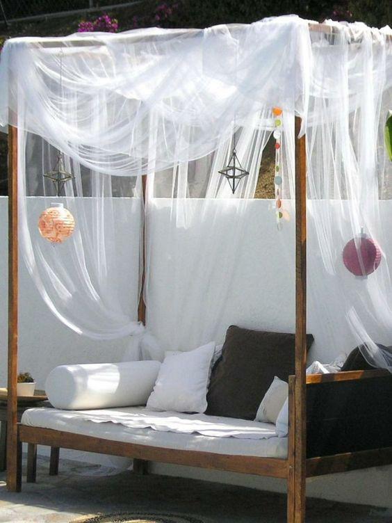 kuhles 10 sehenswerte balkons veranden und dachterrassen zum entspannen sammlung bild und fefdecaefccbead outdoor daybed outdoor decor