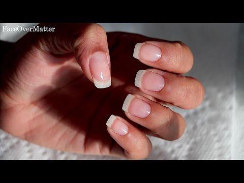 How To Grow Long Strong Nails Long Nail Care Routine Youtube Nail Care Routine Nail Care Strong Nails
