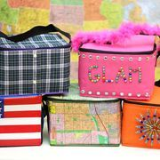 5 Ways to Trick Out Your Insulated Lunch Bag | eHow