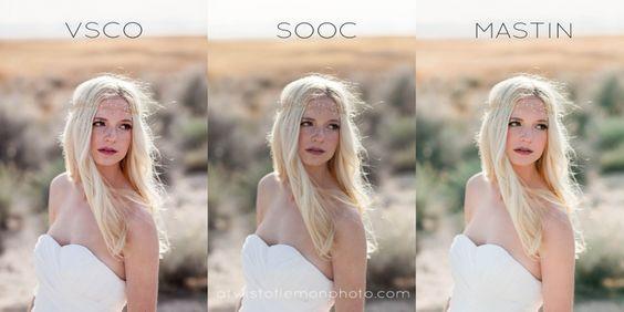 Comparison of Mastin Labs & VSCO Presets » A Twist of Lemon Photography