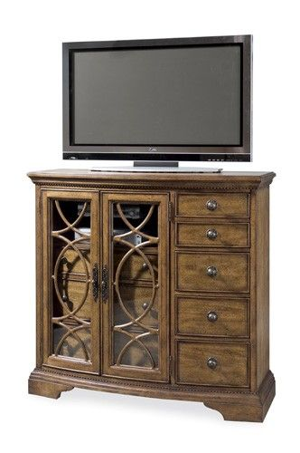 A.r.t. American Memories Dressing Media Chest On Closeout