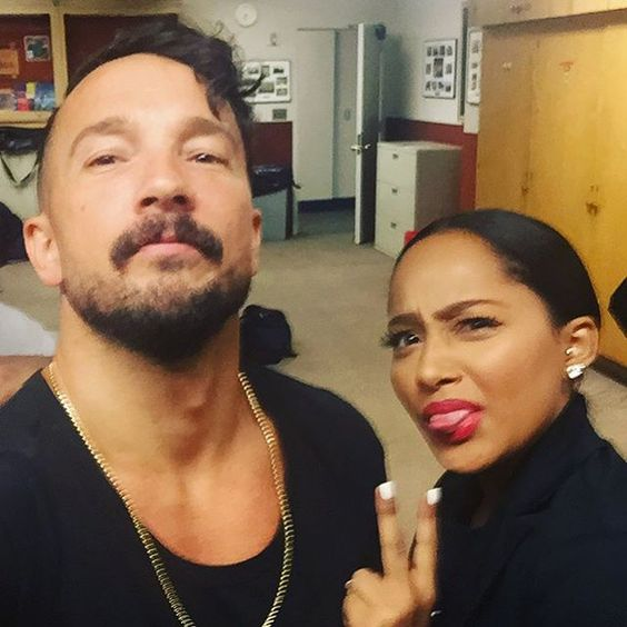 Happy birthday Pastaaaaaaaaaaa @CarlLentz your obedience is dangerous to the hold the enemy wants to have on this generation. I'm honored to witness the way you let Jesus work in you! #Blessed #SprinkleOfJesus #OccupyAllStreets