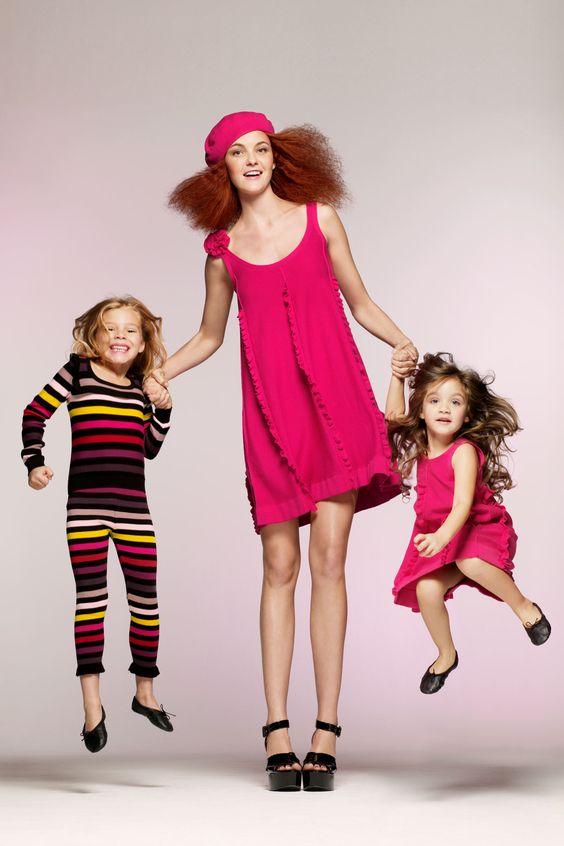 2010 H&M x Sonia Rykiel: