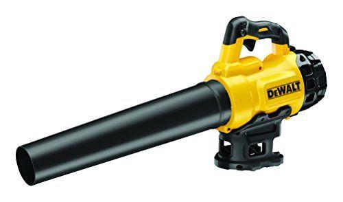 DeWalt DCM562PB QW XR 18V 5.0Ah Brushless Blower without