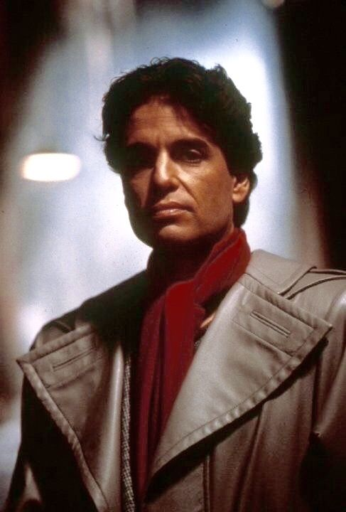 Chris Sarandon as Jerry Dandridge in Fright Night.... So ...