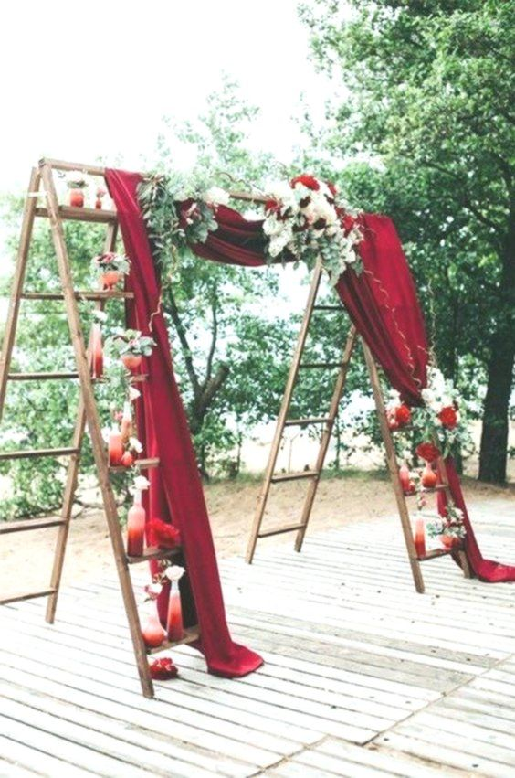10 Of The Best Outdoor Wedding Ideas From Pinterest Outdoor Fall Wedding Outdoor Wedding Decorations Simple Wedding Decorations