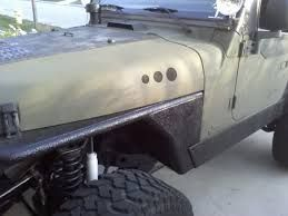 vented jeep hood - Google Search