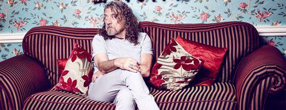 Robert Plant and The Sensational Space Shifters   Les Nuits de Fourvière