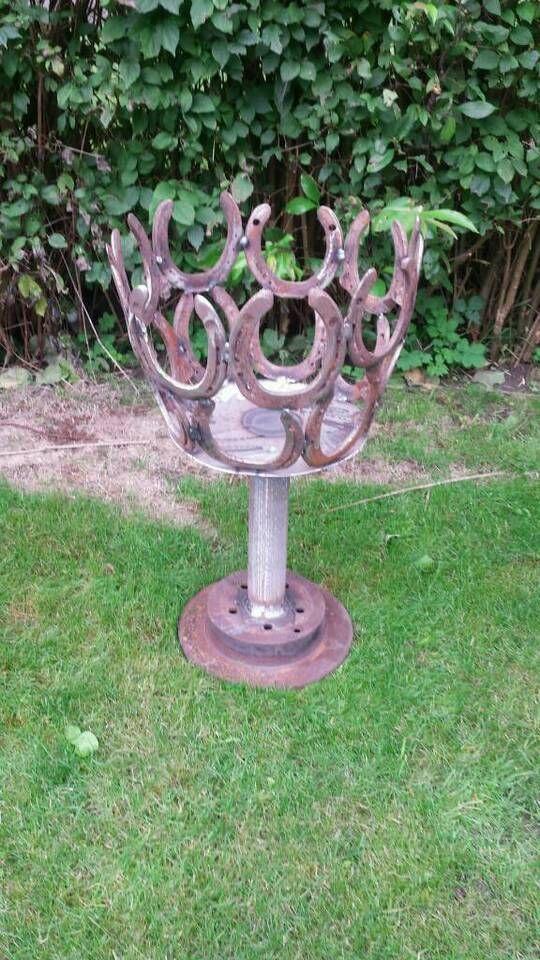 Hufeisen Feuerkorb Feuerkorbe Garten Edelrost In Schleswig Holstein Silberstedt Ebay Kleinanzeigen Feuerkorb Hufeisen Kunst Hufeisen