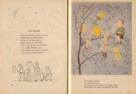 """""""Kinderland"""" Ein Jahrbuch.:"""