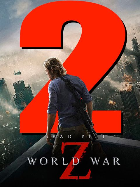 Pin Em Cast Director Hollywood Hollywood Movies 2019 Released Date World War Z 2 2019 World War Z 2 Box Office Collection World War Z 2 Budg
