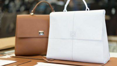 bolsas femininas hugo boss de luxo
