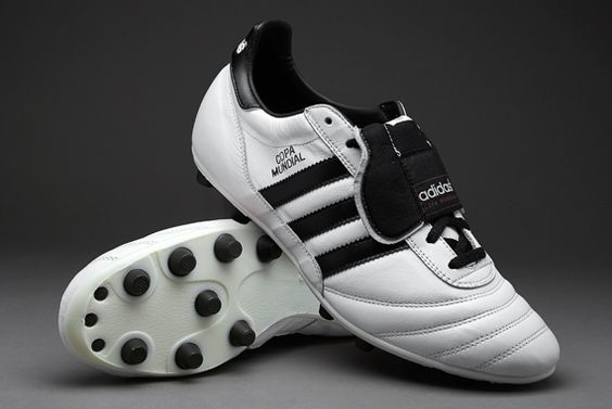 save off fe530 1f339 ... White Copa Mundial  Mundial football, Adidas and Football ...