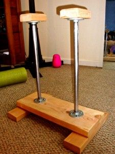 Handstand Canes And My Dad On Pinterest