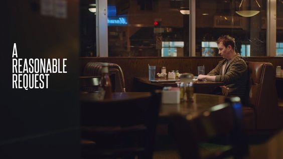 A Reasonable Request (2015) by Andrew Laurich: http://shortfil.ms/film/a-reasonable-request-2015 #shortfilm #comedy