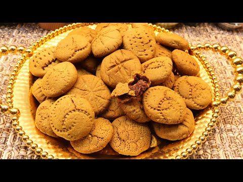 معمول الدخن والتمر الصحي خالي من الغلوتين هش ولذيذ لايفوتكم Youtube In 2021 Yemeni Food Desserts Food