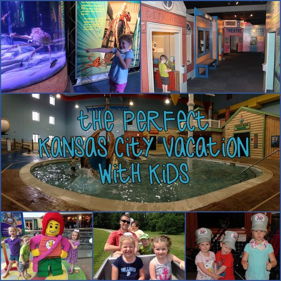 The Perfect Kansas City Vacation With Kids Where To Stay And What