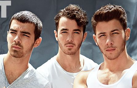 The Jonas Brothers Respond to Gay Rumors