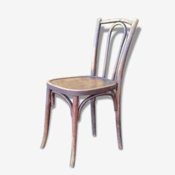 Chaises De Bistrot Vintage D Occasion Chaise Bistrot Chaise Vintage