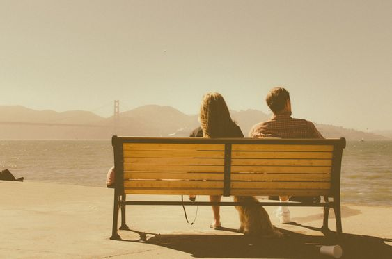 Asuntos de amor: ¿Cómo crear intimidad sin volvernos locos?