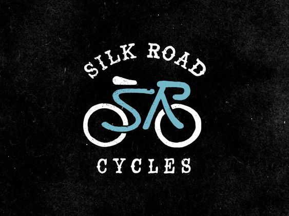 Silk Road Cycles by Jon Contino