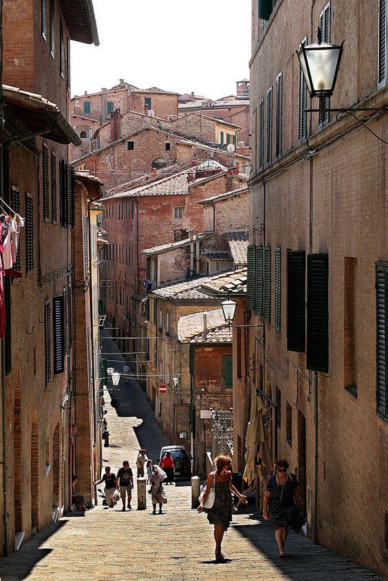 Siena - Itália