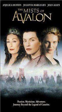 Les brumes d'Avalon (2001) Poster