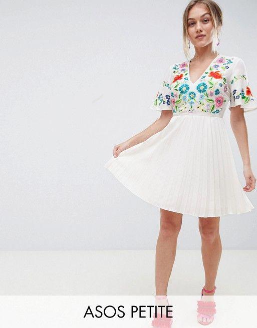 Image Alternatetext Mini Dress Tea Dress Pattern Petite Dresses