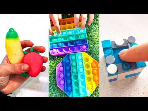 Diy Fidget Toys How To Make 3 Different Fidget Toys Super Cheap Diy Fidget Toys Fidget Toys Fidgets
