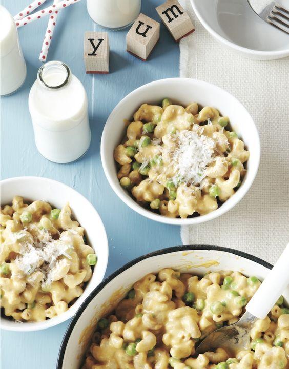 Sweet Potato Mac and Cheese | Pasta oh la la | Pinterest | Mac ...