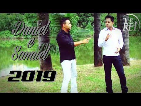 Daniel E Samuel Os Melhores Louvores De 2019 Youtube Letras