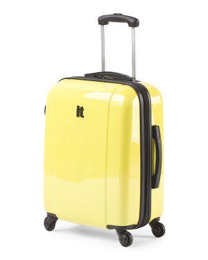 22 Inch Hardside Suitcase