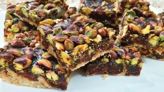 حلا بالتمر ملوكي الحلاوة فقط تمر ودبس تمر بدون سكر Youtube Ramadan Recipes Food Recipes