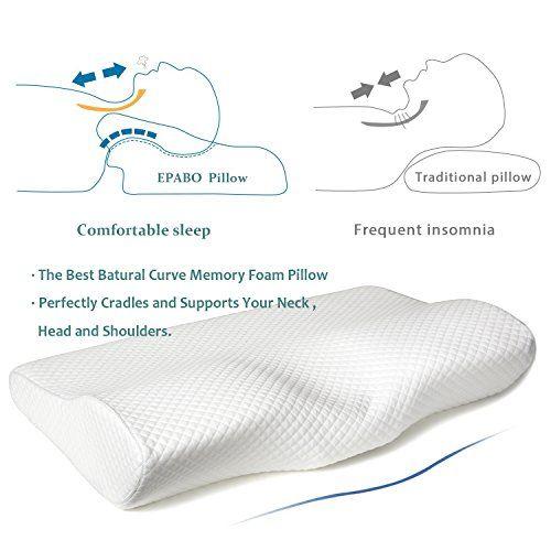 Pin On Orthopedic Pillows