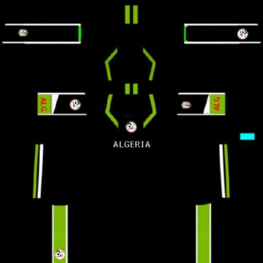 Kit Algeria