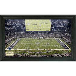 Shop Dallas Cowboys Signature Gridiron Collection Fratelliempo Dallas Cowboys Cowboys Gridiron