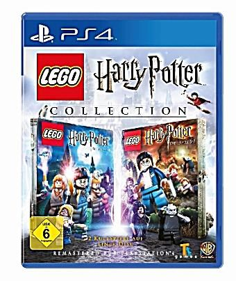 Lego Harry Potter Collection Jetzt Bei Weltbild De Bestellen Harry Potter Sammlung Lego Harry Potter Playstation