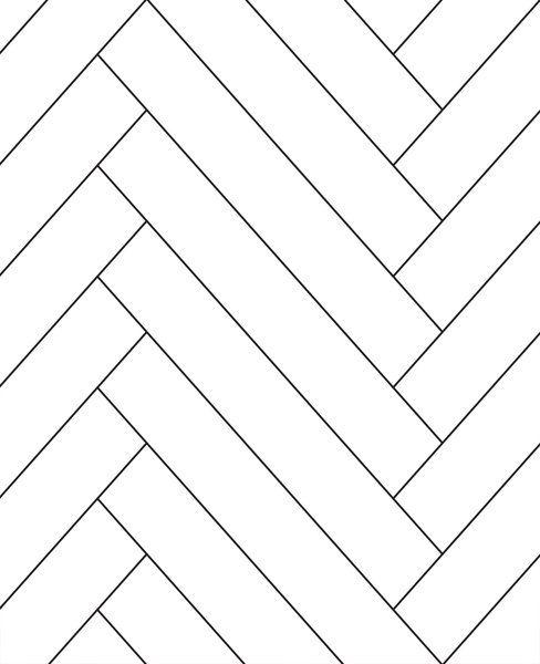 Mckillip Herringbone 4 L X 24 W Tile Peel And Stick Wallpaper Roll Herringbone Tile Pattern Herringbone Tile Pattern Wallpaper