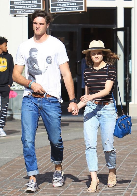 Are Joey King And Jacob Elordi Still Dating 2020