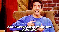 """I got Ross Geller! Which """"Friends"""" Character Are You Based On Your Coffee Order?"""
