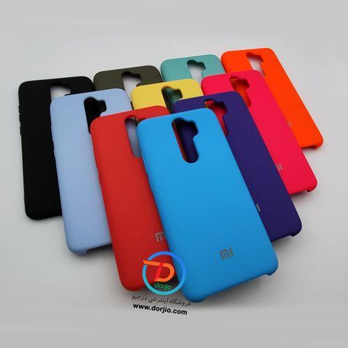 گارد سیلیکونی شیائومی ردمی نوت 8 پرو Xiaomi Silicone Cover Phone Accessories