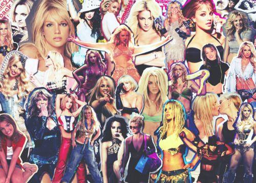 O que seria do pop sem Britney? Ela conseguiu combinar dança, música envolvente e segura o cetro da realeza mesmo após uma década de carreira...