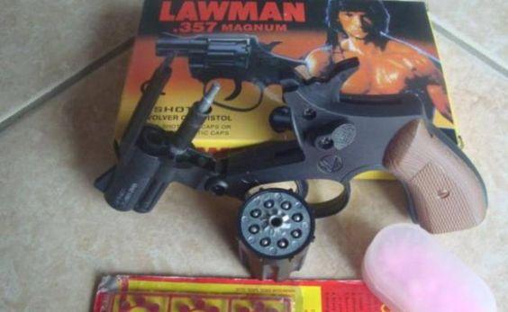 O site 'Estadão' divulgou uma lista com quatro brinquedos mais polêmicos de 1990.